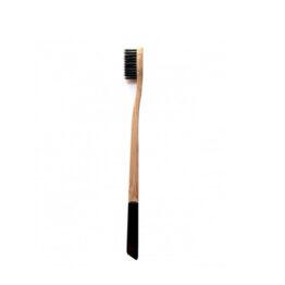 brosse à dents charbon actif