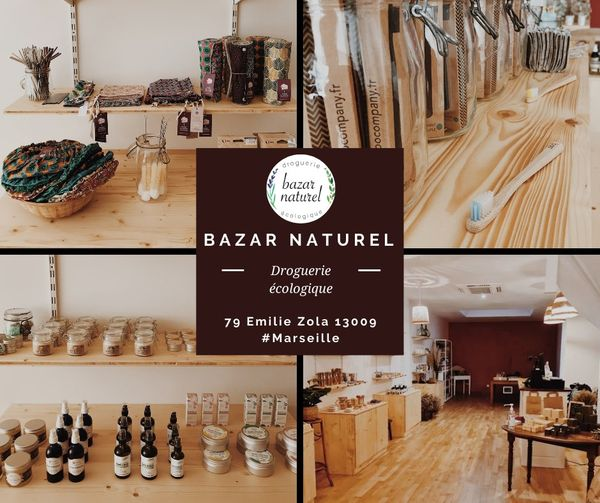 bazar naturel