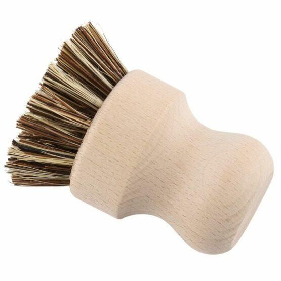 brosse à vaisselle en bois