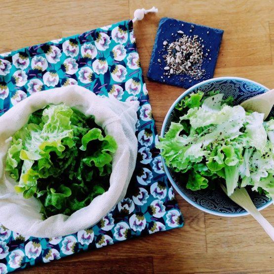 sac à salade